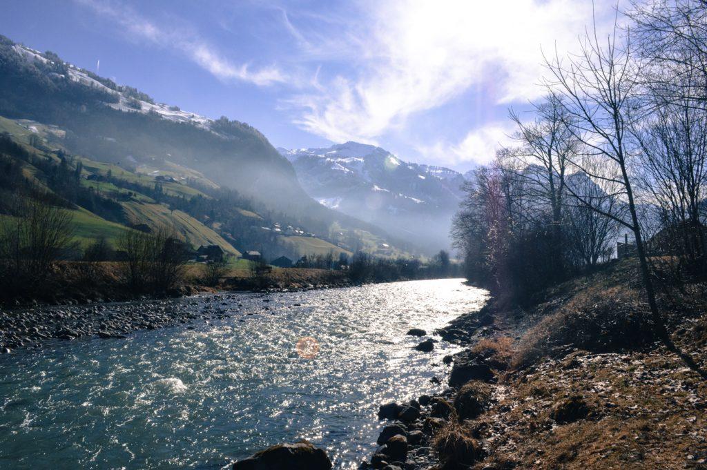 roadtrip Szwajcaria