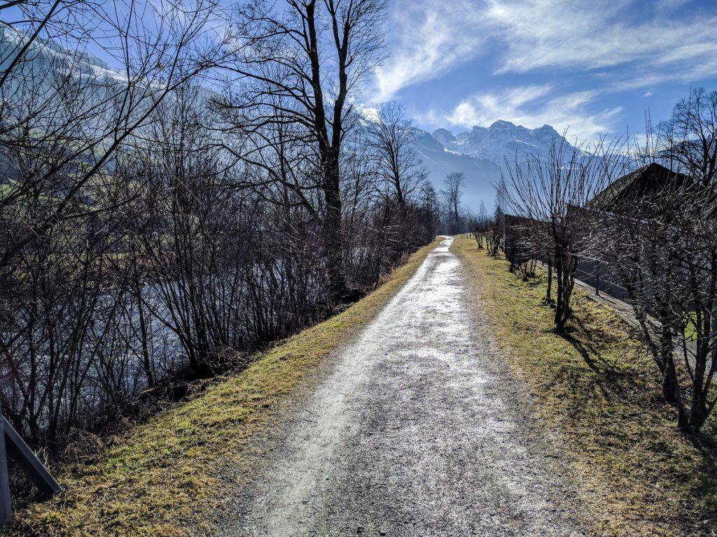 roadtrip po Szwajcarii