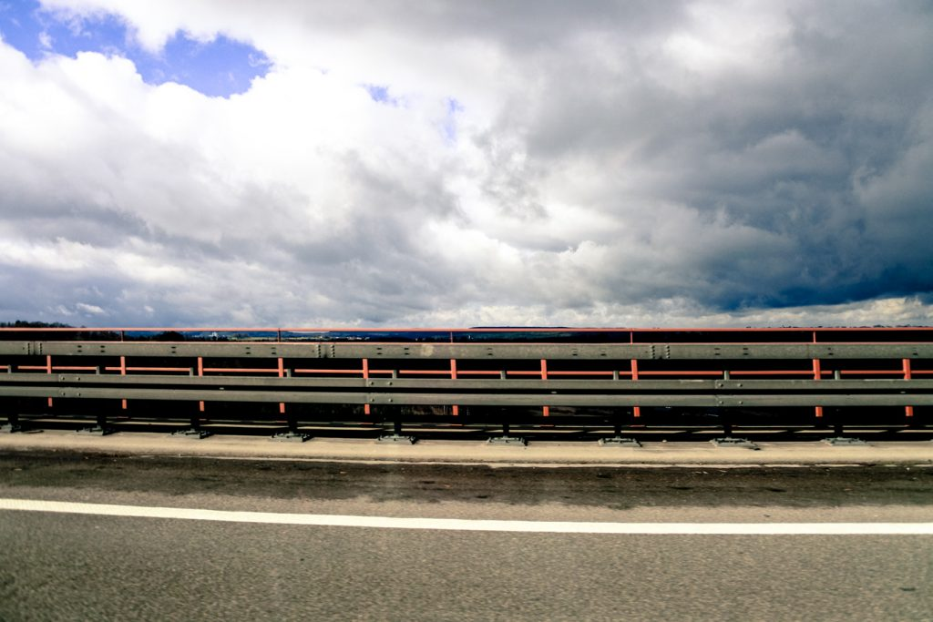 roadtrip po Europie