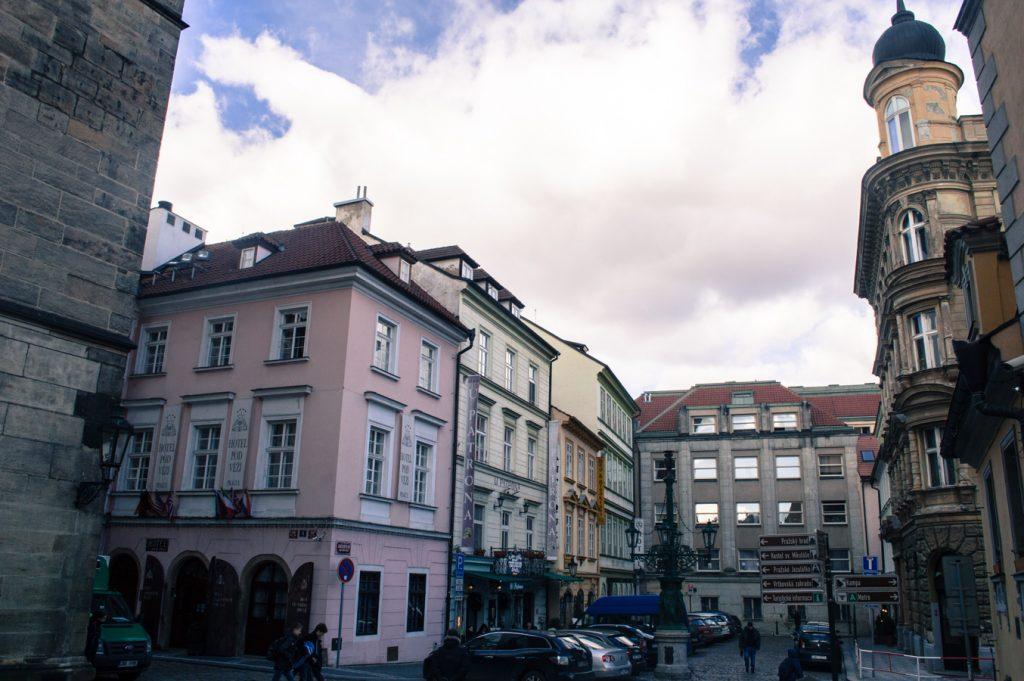 Praga Mala Strana