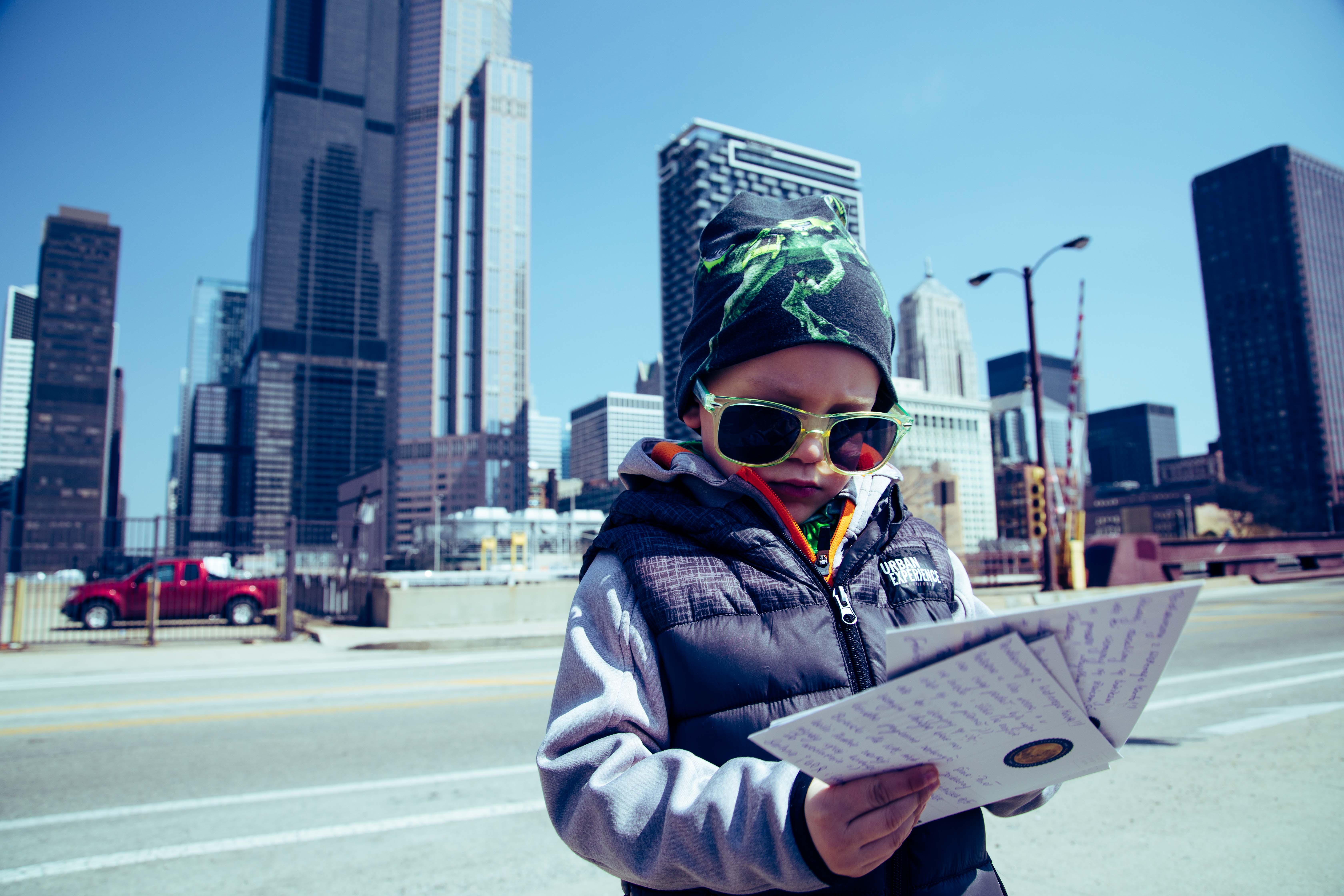 Chicago śladami Polonii