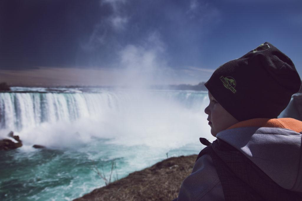 Niagara atrakcje