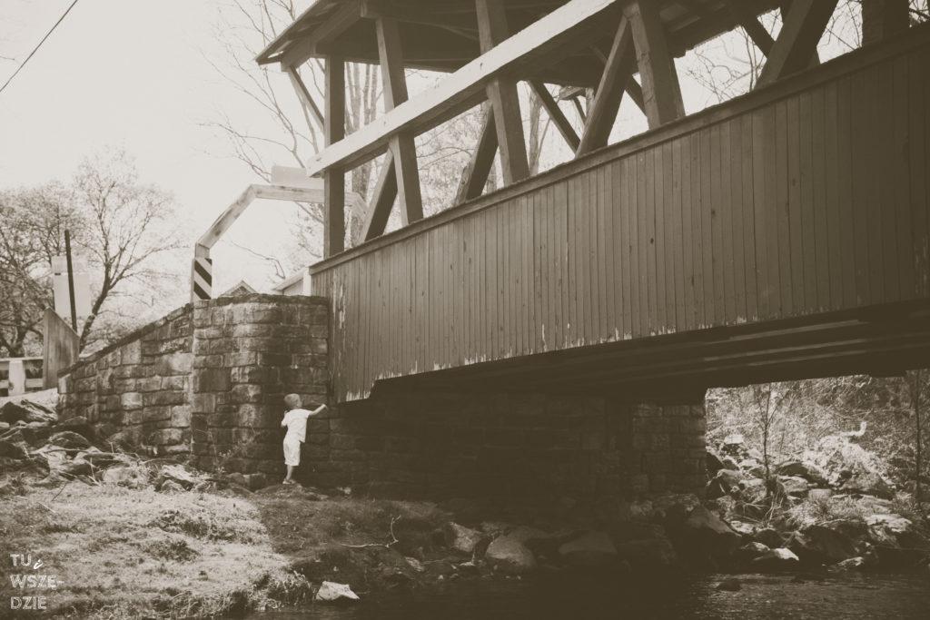 kryte mosty Bedford