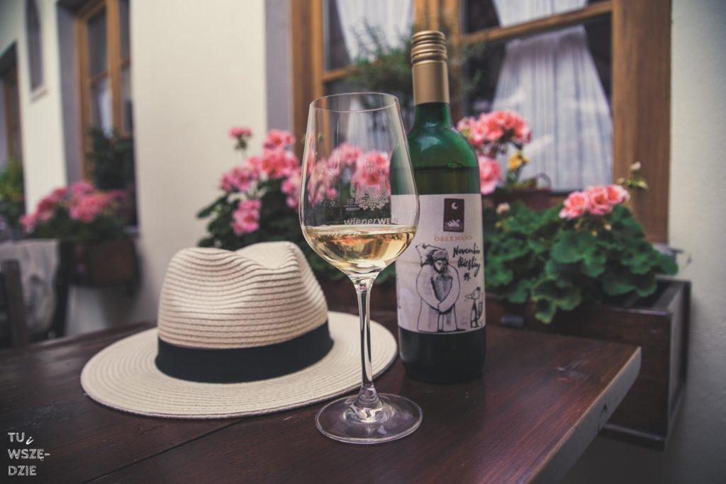 Wiedeński szlak wina