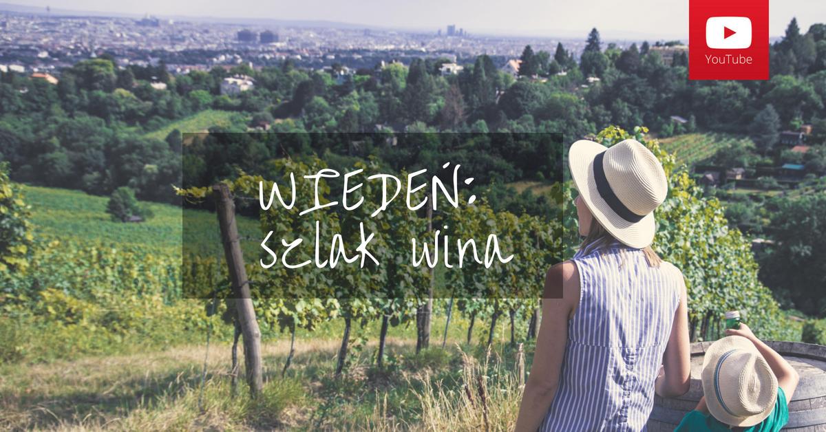 wiedeń szlak wina