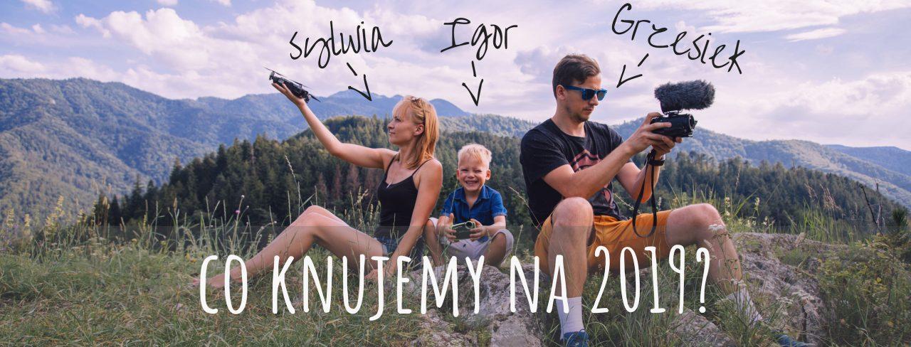 Rodzina nomadów plany
