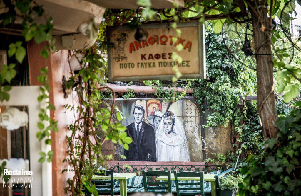 jak zorganizować wyjazd do Aten